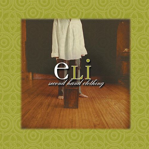 Second Hand Clothing by Eli