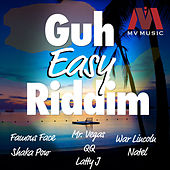 Guh Easy Riddim by Various Artists