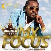 My Focus - Single von Beenie Man