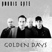 Golden Days by ANUBIS GATE