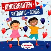 Kindergarten Patriotic Songs by The Kiboomers