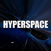 Hyperspace by Kvazar