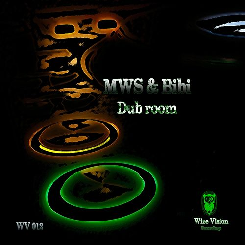 Dub Room by Mws