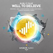 Will To Believe by Basil O'Glue