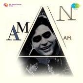 Aman (Original Motion Picture Soundtrack) by Various Artists