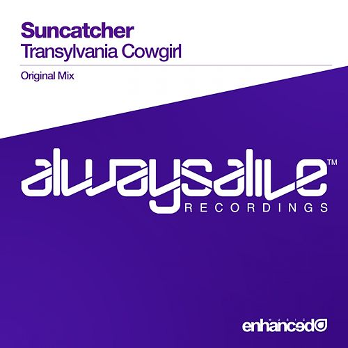 Transylvania Cowgirl by Suncatcher