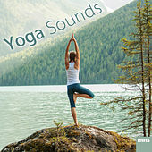 Yoga Sounds by Yoga Tribe