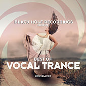 Black Hole Recordings presents Best of Vocal Trance 2015 Volume 1 by Various Artists