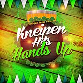 Kneipen Hits Hands Up by Various Artists