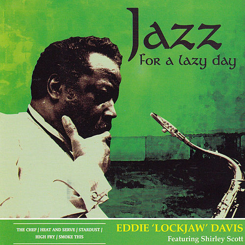 Jazz for a Lazy Day by Eddie