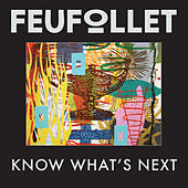 Know What's Next by Feufollet