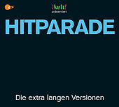Hitparade Long Versions von Various Artists
