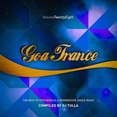Goa Trance, Vol. 28 by Various Artists