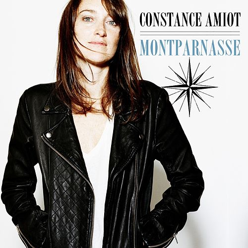 Montparnasse by Constance Amiot
