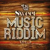 Sweet Music Riddim, Vol. 3 by Various Artists