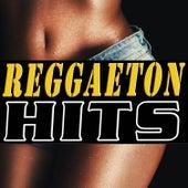 Reggaeton Hits. 100% Musica Latina y Salsa para Bailar by Various Artists