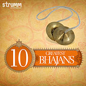 10 Greatest Bhajans by Various Artists