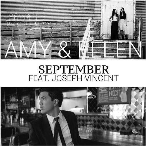 September (feat. Joseph Vincent) by Amy