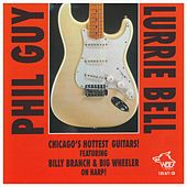 Chicago's Hottest Guitars: Chicago Blues Session, Vol. 25 by Various Artists