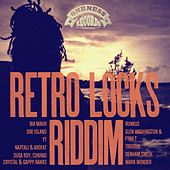 Retro Locks Riddim Selection by Various Artists
