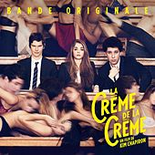 La crème de la crème (Bande originale du film) by Various Artists