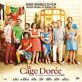 La cage dorée (Bande originale du film) by Various Artists