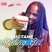Styling Gel (50 Cal Riddim) - Single by I-Octane