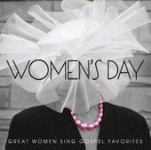 Women's Day (Great Women Sing Gospel Favorites) von Various Artists