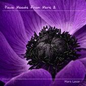 Piano Moods from Mars 2 by Mars Lasar