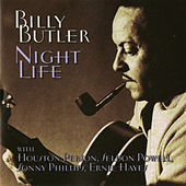 Night Life by Billy Butler