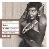 Verdi: Aida (1951) by Maria Callas