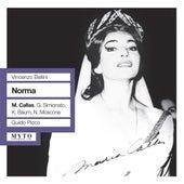 Bellini: Norma (1950) by Kurt Baum