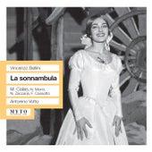 Bellini: La sonnambula (1957) by Maria Callas