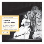 Donizetti: Lucia di Lammermoor (1956) by Rolando Panerai