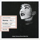 Bellini: Norma [1958] by Anonymous