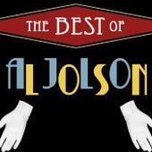 The Best of Al Jolson by Al Jolson