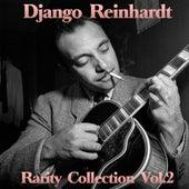 Django Reinhardt Vol. 2 by Django Reinhardt