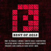 Best Of 2012 by Various Artists