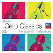 Ultimate Cello (5 CDs) von Various Artists