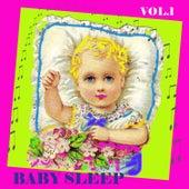Baby Sleep, Vol. 1 by Various Artists