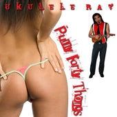 Punny Farty Thongs by Ukulele Ray