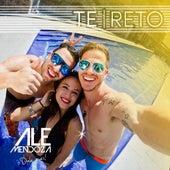 Te Reto by Ale Mendoza