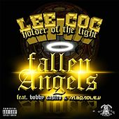 Fallen Angels (feat. M. Bradley & Bobby Castro) by Lee-Coc