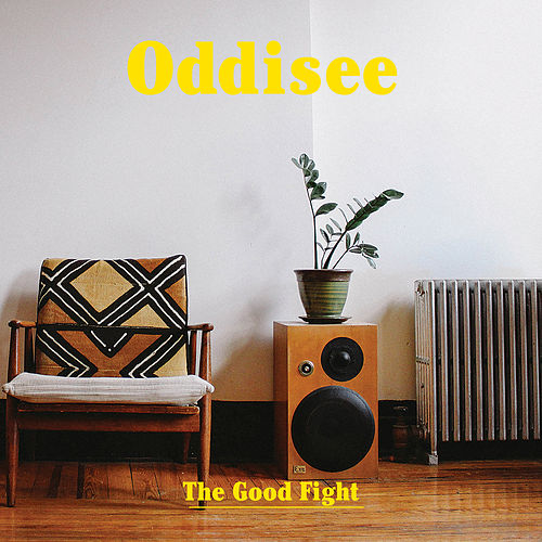 Belong to the World - Single by Oddisee