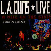 Live! A Night On The Strip by L.A. Guns