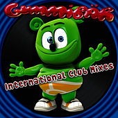The Gummy Bear Song International Club Mixes by Gummibär