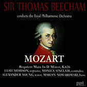 Mozart: Requiem Mass In D Minor, K.626 by Royal Philharmonic Orchestra