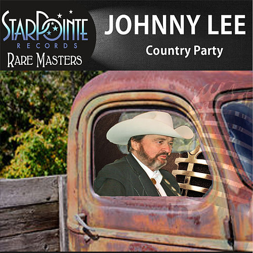 Country Party by Johnny Lee