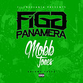 Figg Panamera Trap Tones Vol 3 by Various Artists