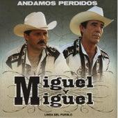 Andamos Perdidos by Miguel Y Miguel